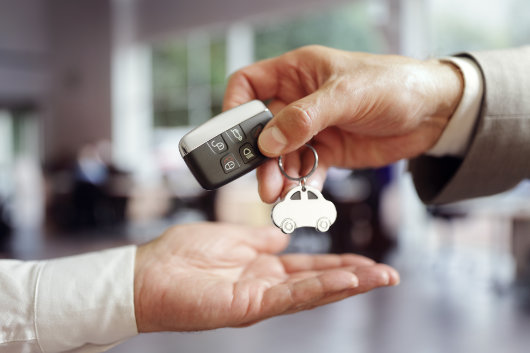Get Accepted for Car Finance