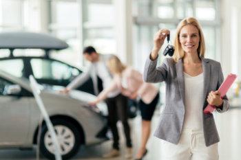 flexible car finance